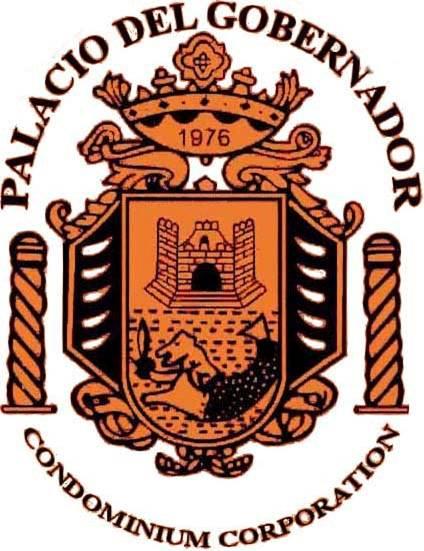 Palacio Del Gobernador Condominium (PDGCC) Official Banner